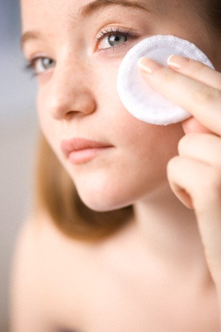 Beauty makeup uninstall