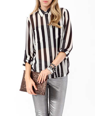Tips on How Women Should Wear Vertical Striped Clothes ...