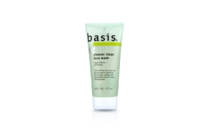 Basis Cleaner Face Wash