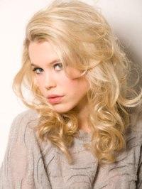 large curl