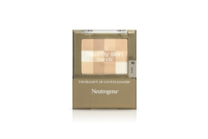 Neutrogena Translucent Oil Control Powder