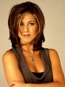 Jennifer Aniston – Rachel Cut