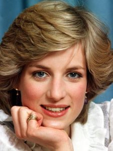 Princess Diana – Royal Hair do