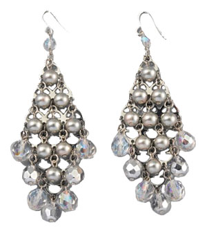 Chico Jesminda Earrings