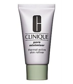 Clinique Pore Minimizer and Thermal-Active Skin Refiner